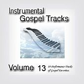 Play & Download Instrumental Gospel Tracks Vol. 13 by Fruition Music Inc. | Napster