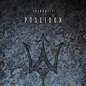 Poseidon by Spindrift