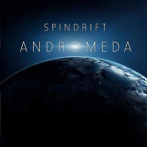 Andromeda by Spindrift