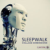 Play & Download Collage Dimensions by Sleepwalk | Napster