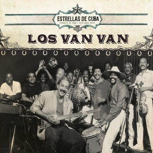 Play & Download Estrellas de Cuba: Los Van Van by Los Van Van | Napster