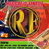 Reggae's Finest Vol. 2 by Various Artists