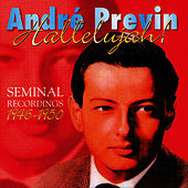 Hallelujah! by Andre Previn