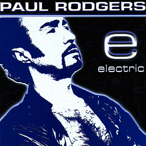 Play & Download Electric by Paul Rodgers | Napster