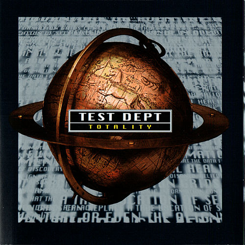 Play & Download Toatlity by Test Dept. | Napster