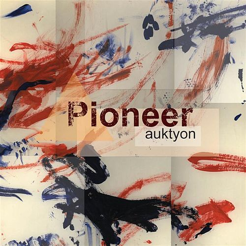 Auktyon by Pioneer