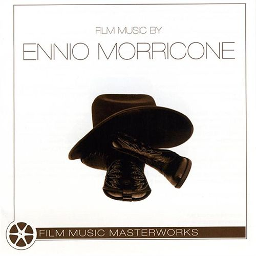 Play & Download Film Music by Ennio Morricone by Ennio Morricone | Napster