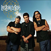 Los Lonely Boys by Los Lonely Boys