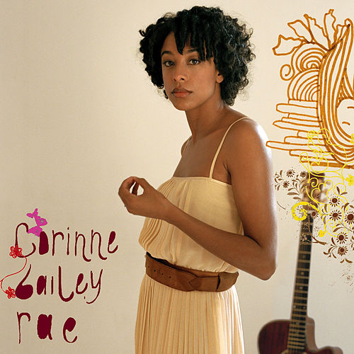 Play & Download Corinne Bailey Rae by Corinne Bailey Rae | Napster