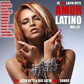 Amor Latino, Vol. 22 - 15 Big Latin Hits & Latin Love Songs (Bachata, Merengue, Salsa, Reggaeton, Kuduro, Mambo, Cumbia, Urbano, Ragga) by Various Artists