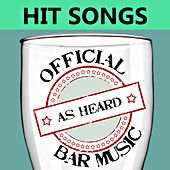 Play & Download Official Bar Music: Hit Songs by Playin' Buzzed | Napster