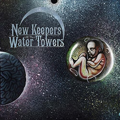 Play & Download Cosmic Child by New Keepers of the Water Towers | Napster