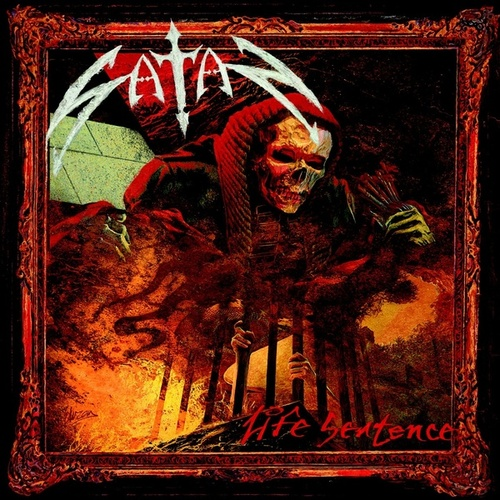 Play & Download Life Sentence by Satan | Napster