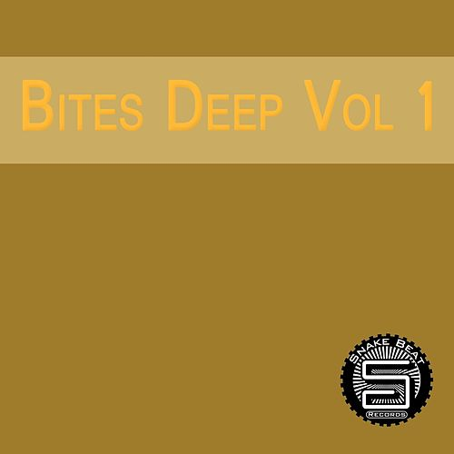 Bites Deep, Vol. 1 by Various Artists