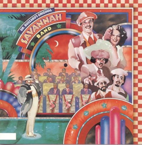 Dr. Buzzard's Original Savannah Band by Dr. Buzzard's Original Savannah Band