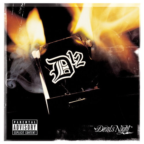 Play & Download Devils Night by D12 | Napster