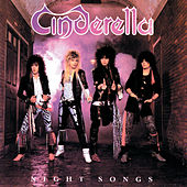 Play & Download Night Songs by Cinderella | Napster