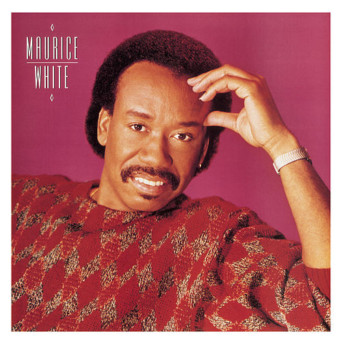 Maurice White by Maurice White