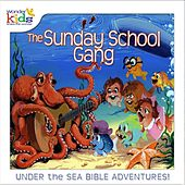 Play & Download The Sunday School Gang by Wonder Kids | Napster
