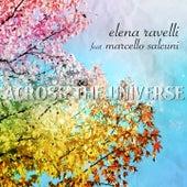 Across the Universe by Elena Ravelli