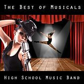 The Best of Musicals by High School Music Band