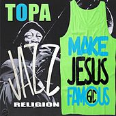 Jazz Religion by Topa