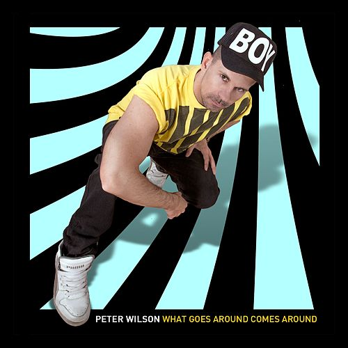 What Goes Around Comes Around by Peter Wilson