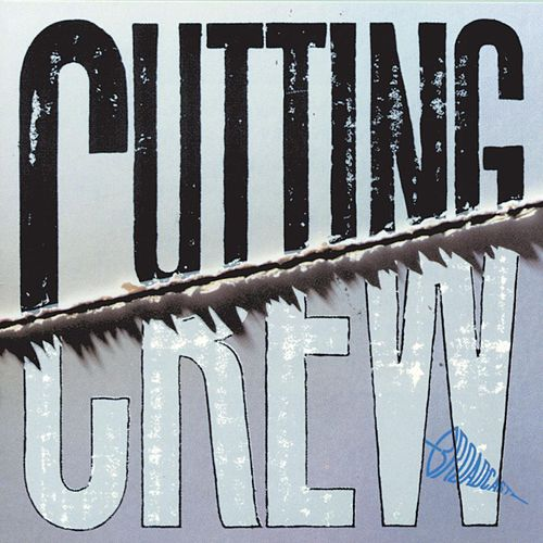 Play & Download Broadcast by Cutting Crew | Napster