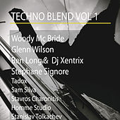 Play & Download Techno Blend, Vol. 1 by Various Artists | Napster