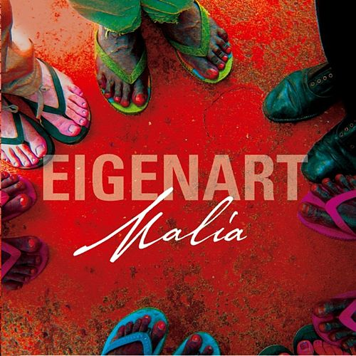 Play & Download Malia by Eigenart | Napster