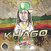Play & Download The Real One by Khago | Napster