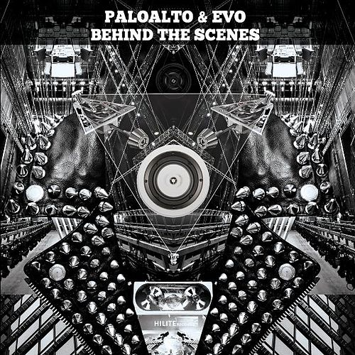 Play & Download Behind The Scenes by Paloalto | Napster