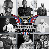Play & Download A-million Dipset Mania (Back to Business) by Various Artists | Napster