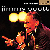 Play & Download Milestone Profiles: Jimmy Scott by Various Artists | Napster