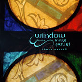 Window To The Inner Court by Shane Everett