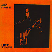 Hot Times by Jim Page
