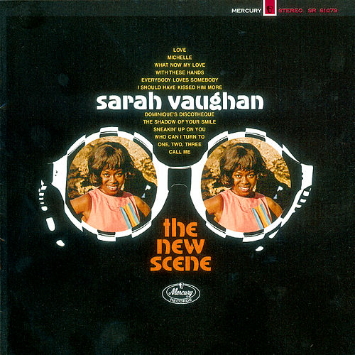 Play & Download The New Scene by Sarah Vaughan | Napster
