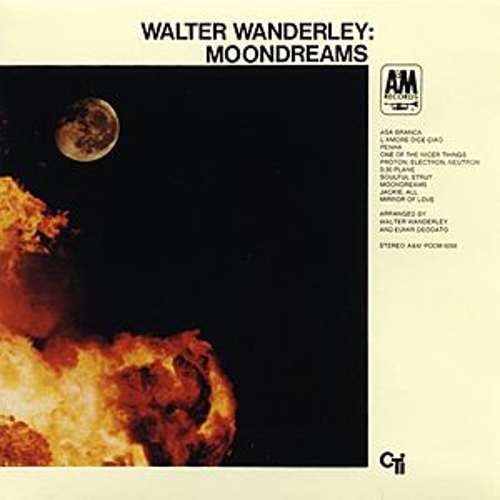 Play & Download Moondreams by Walter Wanderley | Napster