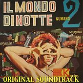 Il mondo di notte numero 2 (Original soundtrack) by Piero Piccioni