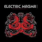 Canadian Samurai II by Electric Magma