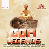 Play & Download Goa Legends, Vol. 4 by Various Artists   Napster