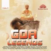 Goa Legends, Vol. 4 by Various Artists