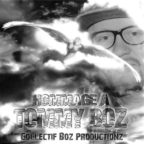 Play & Download Hommage à Tommy Boz by Various Artists | Napster