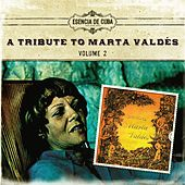 Play & Download La Musica de Marta Valdes, Vol. 2 by Various Artists | Napster
