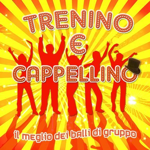 Trenino E Cappellino: Il Meglio Dei Balli Di Gruppo by Various Artists