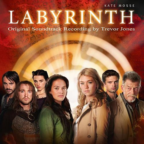 Labyrinth by Trevor Jones