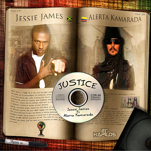 Justice by Jessi James