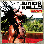 Red Pond by Junior Kelly