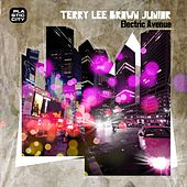Electric Avenue by Terry Lee Brown Jr.