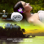 Play & Download Asian Wellness Moods (20 Asian Flavoured Chillout Tunes) by Various Artists | Napster